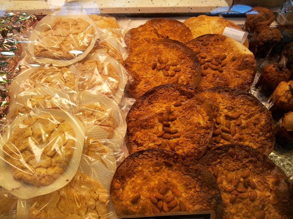 dulces valencianos