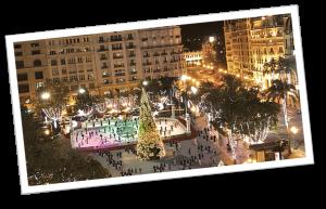Plaza del Ayuntameinto