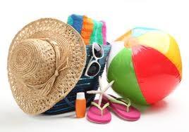 Quelques affaires indispensables pour aller à la plage de Valence