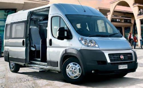 MinibusSeat