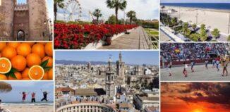 Cosas para hacer en Valencia